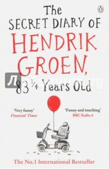 The Secret Diary of Hendrik Groen, 831/4 Years Old handbook of international economics 3