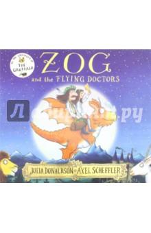Zog and the Flying Doctors (PB) illustr. grouchy ladybug pb illustr