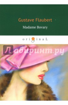 Madame Bovary ploughman s son
