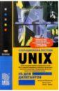 Операционная система Unix не для дилетантов.— 3-е издание, Ахматов Алексей