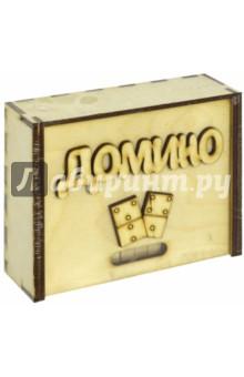 Купить Деревянное домино (2641), Десятое королевство, Домино