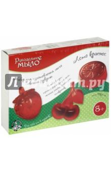 Лето красное (2683) набор для изготовления мыла фруктовый набор
