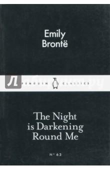 The Night is Darkening Round Me oblomov penguin classics