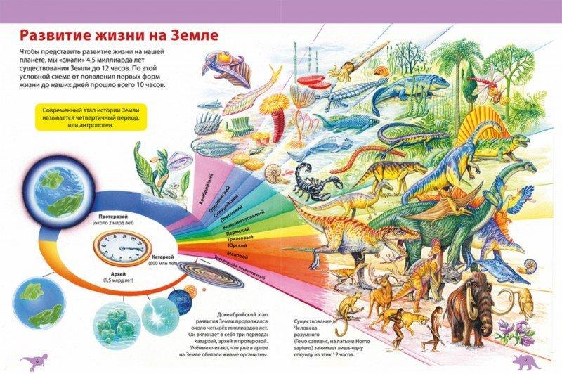 Иллюстрация 7 из 16 для Детская энциклопедия. Динозавры - Франциско Арредондо   Лабиринт - книги. Источник: Лабиринт