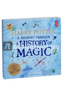 Harry Potter. A Journey Through History of Magic hp7 harry potter and the deathly hallows harry potter resin magic wand