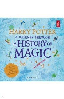 Harry Potter. A Journey Through History of Magic harry potter ollivanders dumbledore the elder wand in box prop replica