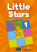 Little Stars 1. Workbook (international). Рабочая тетрадь