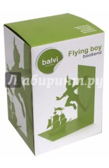 """Держатель для книг """"Flying Boy"""" (26709)"""