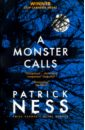 A Monster Calls, Ness Patrick