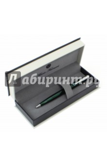 Ручка шариковая в футляре Tesoro, синий (FF-BP0512) tesoro md в питере