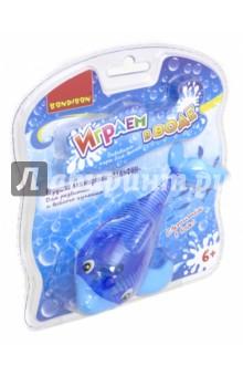 """Игрушка для ныряния """"Дельфин"""" (2437ВВ/YG38S)"""