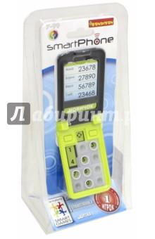 Смартфон (0843ВВ/SG 410 RU) головоломка bondibon антивирус мутация вв1888 sg 435 ru