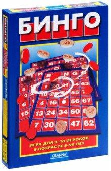 Бинго (ВВ1010) djeco игра eduludo числа бинго с 4 лет