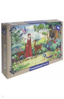 Купить Puzzle-260 Аленький цветочек (№26381), Castorland, Пазлы (200-360 элементов)