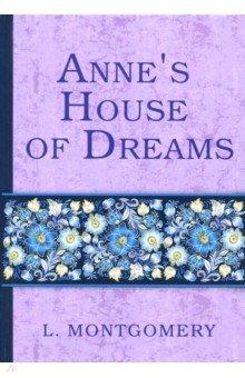 Купить Anne's House of Dreams, Т8, Художественная литература для детей на англ.яз.