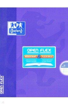 Тетрадь 96 листов, 17*22, Oxford Openflex, ассорти (400009124) song for the planet