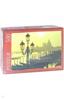 Puzzle-500 Вид на Венецию (КБ500-7915) puzzle 500 замок химэдзи кб500 7911