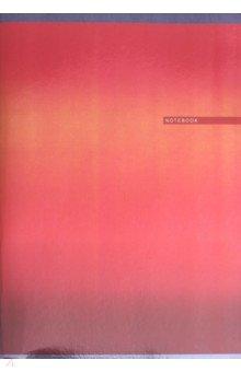Тетрадь 80 листов, А4 Оранжевый градиент (ТГ4804281)