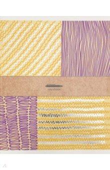 Тетрадь 48 листов, Рисунки на полях, 5 видов (ТКФЛ485741)