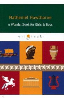 A Wonder Book for Girls & Boys пальто alix story alix story mp002xw13vur