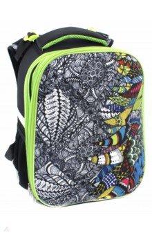 Купить Рюкзак школьный Ergonomic. Дудлы (NRk_21013), Хатбер, Ранцы и рюкзаки для начальной школы