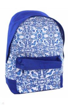 Купить Рюкзак BASIC. Нежный (NRk_25066), Хатбер, Рюкзаки школьные