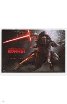 "Доска для лепки А4 с рисунком Lucas ""Star Wars"" (НЛ55Д)"