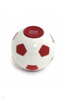 Мяч-антистресс вращающийся, 6.5 см FIFA2018 (СН071), BONDIBON, Игрушка-антистресс  - купить со скидкой