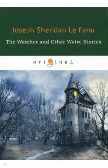 The Watcher and Other Weird Stories виниловая пластинка coldplay ghost stories