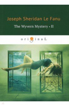 The Wyvern Mystery 2
