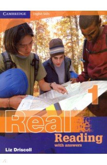 Cambridge English Skills Real Reading 1 with answers driscoll l cambridge english skills real reading 1 with answers