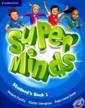 Super Minds. Student's Book 1 (+DVD)