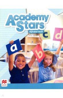 Academy Stars Starter Alphabet Book academy stars 1 workbook