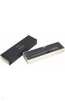 "Ручка шариковая ""Jotter Premium K176"" ""Oxford Grey"" ((1953199)"