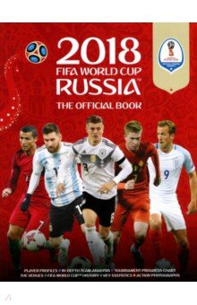 2018 FIFA World Cup Russia. The Official Book 300ml world map change color cup discolored in case of hot water