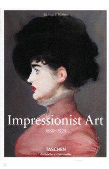 Impressionist Art 1860-1920 impressionism