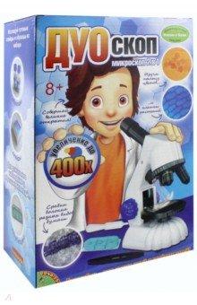 Купить Французские опыты ДУОскоп (MFL-20/ВВ2712), BONDIBON, Оптические игрушки