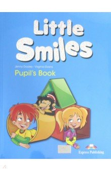 Little Smiles. Pupil's Book effect of learning on development of process skills towards science