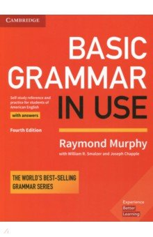 Basic Grammar In Use SBk with Answers Am Eng, 4 edition basic grammar in use student s book with answers self study reference and practice for students of north american english cd rom