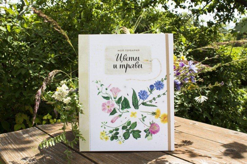 Дневник натуралиста весна