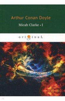 Micah Clarke 1