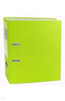 Папка-регистратор A4, 75 мм, зеленый (EB20160)