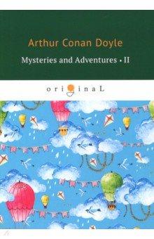 Mysteries and Adventures 2. Doyle Arthur