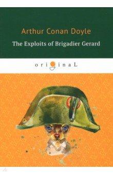 The Exploits of Brigadier Gerard jansson t exploits of moominpappa