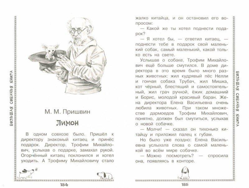 Иллюстрация 1 из 19 для Большая собачья книга - Чехов, Драгунский, Черный | Лабиринт - книги. Источник: Лабиринт