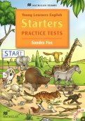 Young Learners English Starters Practice Tests (+CD)