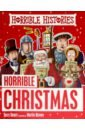 Обложка Horrible Histories: Horrible Christmas