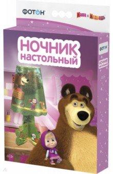 Купить Ночник настольный Лесная ягода (DNM-05), ФОТОН, Детские сувениры