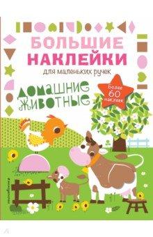 Купить Домашние животные, Эксмо-Пресс, Знакомство с миром вокруг нас