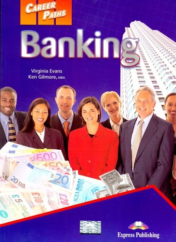 Banking (esp). Student's Book with digibook app